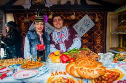 Юбилей Одесской области отметили многонациональной ярмаркой (ФОТО)