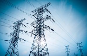 Экспорт электроэнергии из Украины продолжил рост