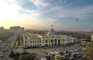 Некоторые поезда из Одессы в апреле будут слегка менять расписание