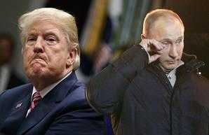 Кто поздравил Путина с фарсом