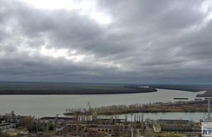 На Дунае из-за погодных условий ограничивают судоходство