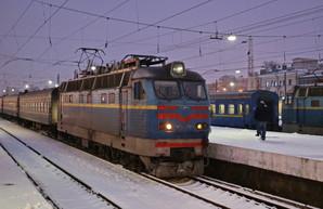 Поезд из Минска в Одессу летом будет ходить на курорт Затока