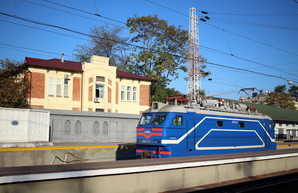 За три месяца прямым поездом из Одессы в Польшу проехали 7500 человек