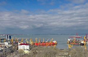 Портам Одессы, Черноморска и Южного послужит британский опыт (ВИДЕО)