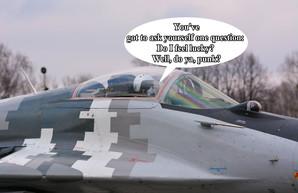 Разведка провокацией: о полетах ВКС РФ у границ Украины около Одессы