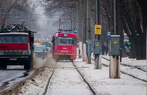 Какие погодные катаклизмы обрушиваются на Одессу в конце марта (ФОТО)