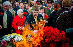 В Одессе отметили день освобождения города (ФОТО)
