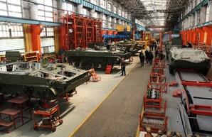 В России готовят к процессу банкротства единственного производителя БМП