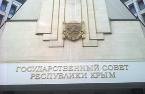 В Крыму появились первые беженцы из Одессы