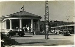 Старая Аркадия: как одесский трамвай ехал прямо к морю (Ретро-фото)