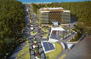 Какой могла бы быть одесская Аркадия: неосуществленные проекты реконструкции (ФОТО)