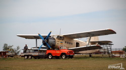 Первым делом самолеты: под Одессой проходит фестиваль высшего пилотажа (ФОТО)