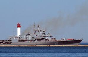 Главком ВМС Украины анонсирует новые боевые корабли, а моряки говорят о коррупции на флоте