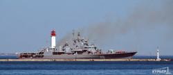 """Матрос украинских ВМС: """"В нашей армии служили безвольные люди, а настоящие боевые корабли остались в Крыму"""""""