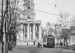 Как на самом деле взрывали Преображенский собор в Одессе? (ФОТО)