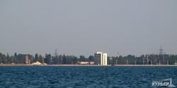Как в Одессе из индустриальной Пересыпи сделать новый деловой центр?