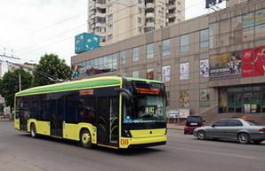 Закупку новых троллейбусов для Одессы будут контролировать европейские эксперты