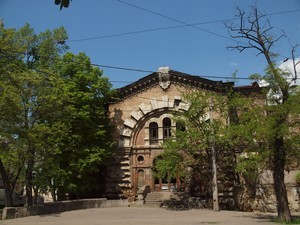 """""""Масонский дом"""" в центре Одессы купил Тарпан: восстановит так же, как и дом Руссова"""