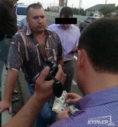 Откуда в обновленной одесской милиции взяточники и сепаратисты? (ФОТО, ВИДЕО)