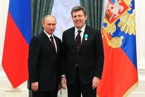 Чтобы победить коррупцию, ее надо возглавить: зачем партия Кивалова идет на выборы