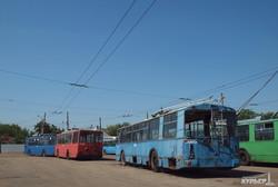 Как Эдуард Гурвиц убивал одесский общественный транспорт