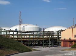 Как под Одессой аммиак производят: фотоэкскурсия по Припортовому заводу