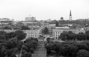 Зашквары одесской предвыборной агитации: кандидаты, партии и их сочетания (ФОТО)