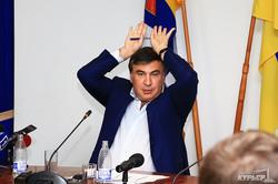 Полгода в погоне за Саакашвили: грузины рулят Одессой