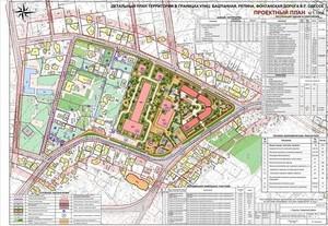 Суд признал незаконным проект высотного строительства в Одессе на Фонтане