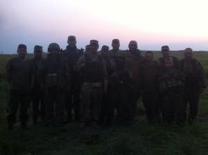 """Позывной """"Кубинец"""": Одесская мехбригада отстояла Марьинку 3 июня вопреки воле высшего командования"""