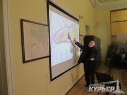 """Одесские архитекторы одобрили строительство заправки в центре города и торговой галереи на месте """"Климовского квартала"""""""