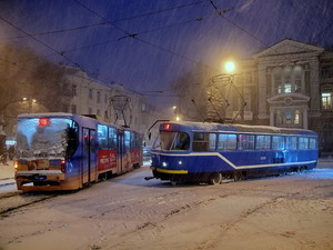 Ликбез для одесской мэрии: какие новые трамваи нужны городу (ФОТО)