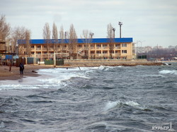 Приморская Одесса от порта до поселка Котовского (ФОТО)