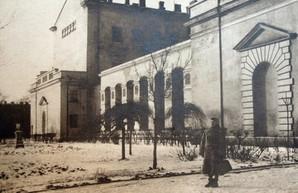 История дома Папудова: часть здания уничтожил пожар 1922 года, а не немецкая авиабомба (ФОТО)