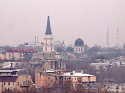 Вся Одесса как на ладони: высотки захватывают Город (ФОТО)