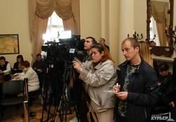 Одесские архитекторы впервые решили не строить высотки в Аркадии (ФОТО)