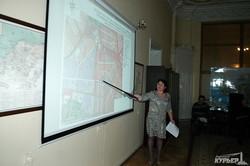 На Одесской Молдаванке будут строить высотки (ФОТО)