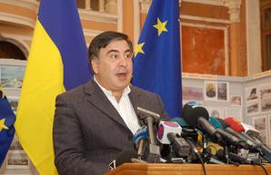 Как одесский губернатор отчитался за год работы: Время больших ожиданий закончилось (ВИДЕО)