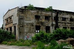 Прогулка по чреву Одессы: руины завода Краян (ФОТО)