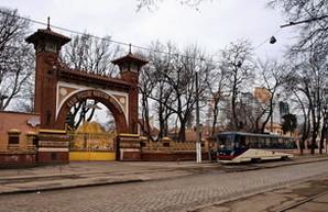 Одесский исполком порешил реконструировать Французский бульвар