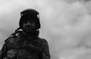 """Фронтовые записки одесского журналиста: """"Авдіївка. Трьохсотий"""""""