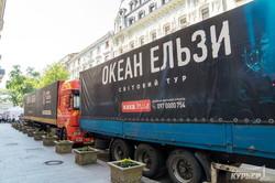 Красная дорожка ОМКФ: как это было (ФОТО)