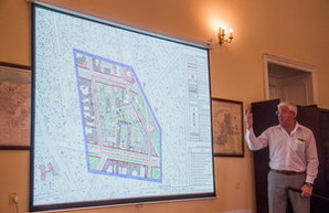Работа главного архитектора Одессы вызвала недовольство мэра