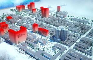 Одесский горсовет будет рассматривать восемь детальных планов территорий
