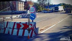 блок-пост на трассе харьков - донецк около славянска