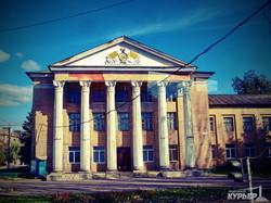 сталинская архитектура славянска