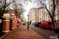 """В Одессе могут попытаться превратить """"тропу Паустовского"""" в бульвар (ФОТО)"""