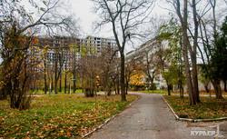 Чкаловский санаторий в Одессе: архитектура, оползни и знаменитый лифт (ФОТО)