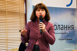 В Одессе прошел форум о социальных проблемах и их преодолении (ФОТО)