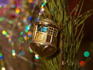 Южный Курьер поздравляет одесситов с Новым Годом
